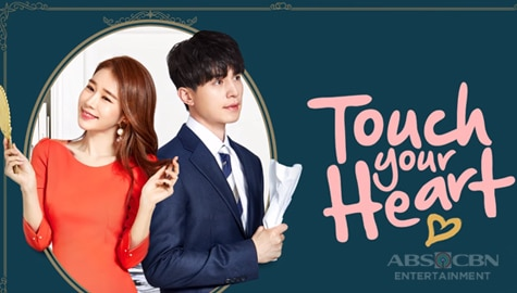 Full Trailer: Touch Your Heart, ngayong November 25 sa ABS-CBN! Image Thumbnail