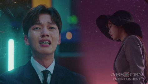 Hotel Del Luna: Nathan patiently waits for Man-wol Image Thumbnail