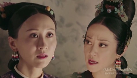 Story Of Yanxi Palace: Noble Consort Gao, dinala ang manggagamot kay Lady Yu Image Thumbnail