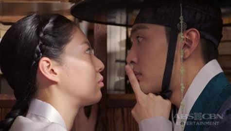 Flower Crew Dating Agency: Gaettong, biglang hinalikan si Hoon! Image Thumbnail