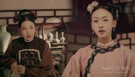 Story Of Yanxi Palace: Ying Luo, kinamusta si Madam Fang Image Thumbnail