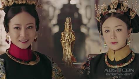 Story Of Yanxi Palace: Ying Luo, matapang na humarap sa Empress bitbit ang kanilang regalo Image Thumbnail