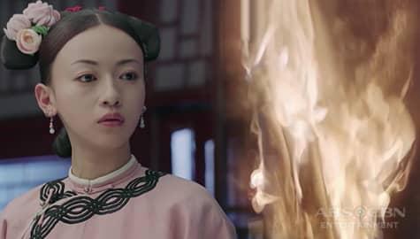 Story Of Yanxi Palace: Ying Luo, sinabotahe ng kanyang kasamahan Image Thumbnail