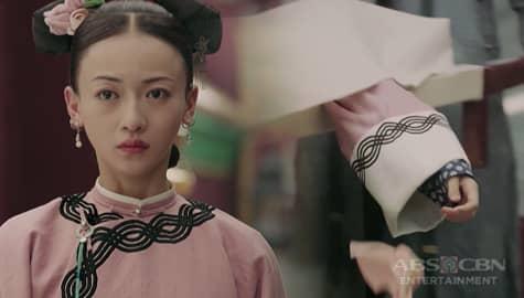 Story Of Yanxi Palace: Jixiang, binawian ng buhay dahil kay Ling Long Image Thumbnail