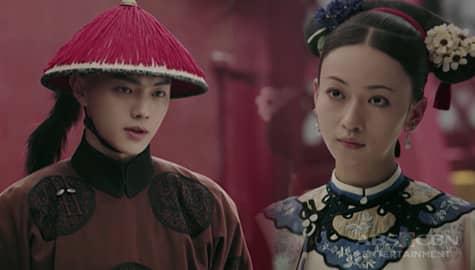 Story Of Yanxi Palace: Ying Luo, natuklasan na kung sino ang tunay na may ari ng jade ornament na galing sa kanyang kapatid Image Thumbnail