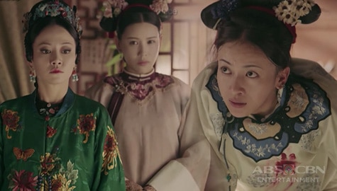 Story Of Yanxi Palace: Noble Lady Yu at Ying Luo, parehas nasa panganib ang buhay Image Thumbnail