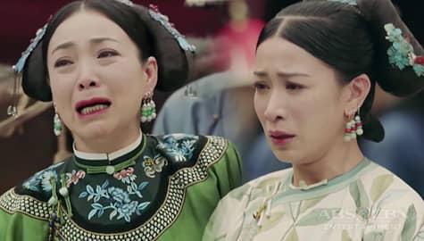 Story Of Yanxi Palace: Consort Xian, labis na nalungkot sa pagkamatay ng kanyang nakababatang kapatid Image Thumbnail
