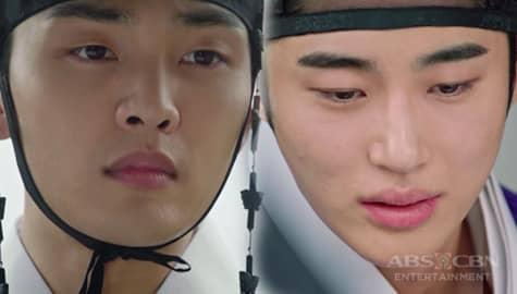 Flower Crew Dating Agency: Ma Hoon, binantaan si Lee Soo na hindi na niya itutuloy ang kasal nila ni Gaettong Image Thumbnail