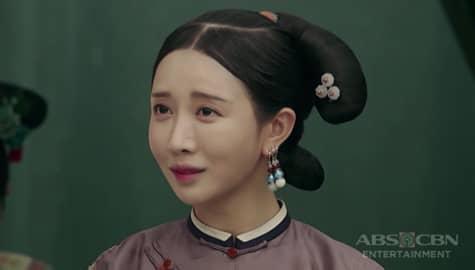 Story Of Yanxi Palace: Noble Lady Jia, nagdudusa dahil sa kanyang ginawa Image Thumbnail