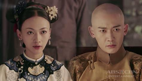 Story Of Yanxi Palace: Ying Luo, nakiisa sa imbestigasyon tungkol sa anak ni Lady Yu Image Thumbnail
