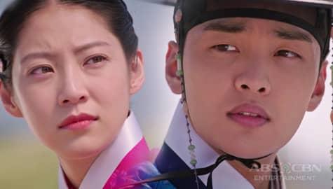 Flower Crew Dating Agency: Hoon, nakiusap ng isa pang pagkakataon mula kay Gaettong Image Thumbnail