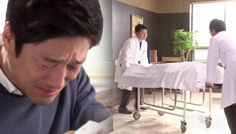 I Have A Lover: Chairman Choi, tuluyan nang namaalam sa kanyang pamilya Image Thumbnail