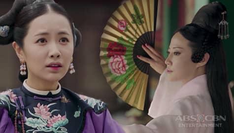 Story Of Yanxi Palace: Lady Shu, sinabi kay Noble Consort Gao na hindi niya natupad ang kanyang plano Image Thumbnail