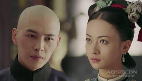 Story Of Yanxi Palace: Ying Luo, nalaman na kung sino ang suspect sa pagpatay kay Ying Ning Image Thumbnail