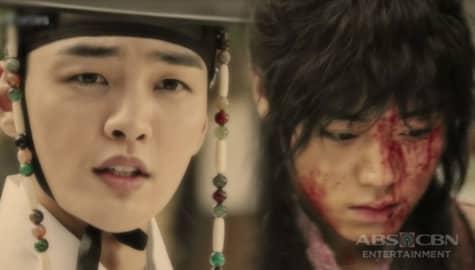 Flower Crew Dating Agency: Ma Hoon, naalala ang araw na nakilala niya si Young Soo Image Thumbnail