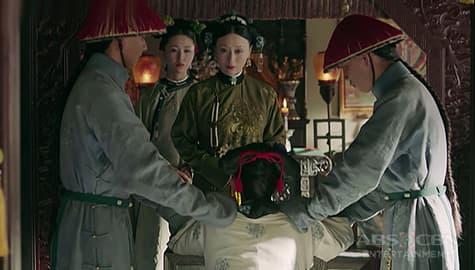 Story Of Yanxi Palace: Ying Luo, nakaharap na ang pumatay sa kanyang kapatid! Image Thumbnail