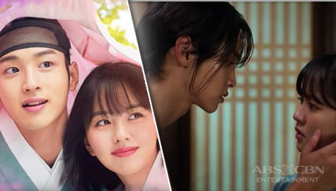 """MUSIC VIDEO: The Tale Of Nokdu OST """"Baby Only You"""" Image Thumbnail"""