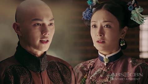 Story Of Yanxi Palace: Fu Heng, gustong pakasalan si Ying Luo Image Thumbnail