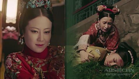 Story Of Yanxi Palace: Noble Consort Gao, gustong pigilan ang pagbubuntis ni Empress Rong Yin Image Thumbnail