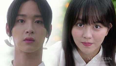 """The Tale Of Nokdu: Dongju, gustong ituring na """"ate"""" si Nokdu Image Thumbnail"""