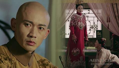 Story Of Yanxi Palace: Consort Xian, nakaganti na kay Noble Consort Gao Image Thumbnail