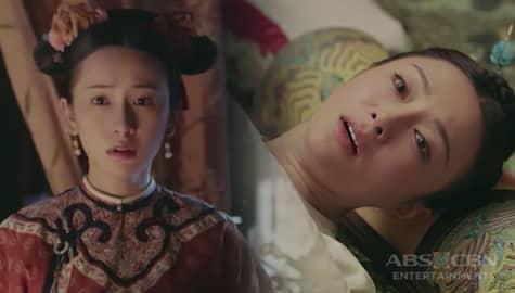 Story Of Yanxi Palace: Empress Rong Yin, nagising na nga ba mula sa kanyang pagka-coma? Image Thumbnail