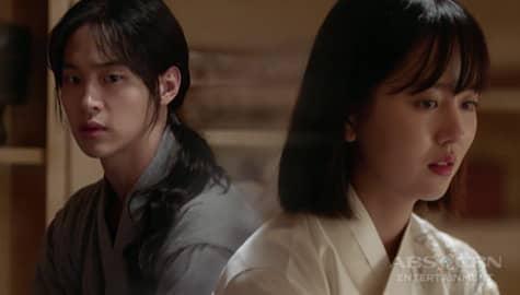The Tale Of Nokdu: Nokdu, gustong malaman kung anong relasyon nina Dongju at Yul Mu Image Thumbnail