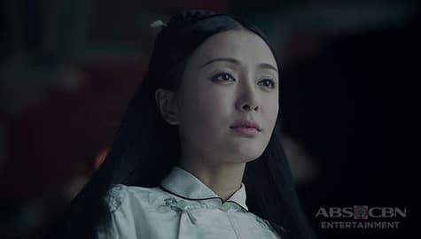 Story Of Yanxi Palace: Empress Rong Yin takes her own life Image Thumbnail