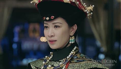 Story Of Yanxi Palace: Noble consort Xian, isa nang ganap na Empress Image Thumbnail
