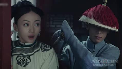 Story Of Yanxi Palace: Ying Luo, pinagtangkaang patayin ng mga di kilalang tao Image Thumbnail