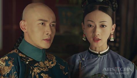 Story Of Yanxi Palace: Ang unang gabi ni Ying Luo kasama ang Emperor Image Thumbnail