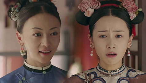 Story Of Yanxi Palace: Ying Luo, pinagtawanan si Mingyu Image Thumbnail