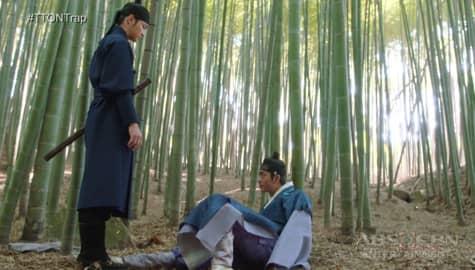 The Tale Of Nokdu: Nokdu, nakagawa ng paraan para madakip si Yul Mu Image Thumbnail