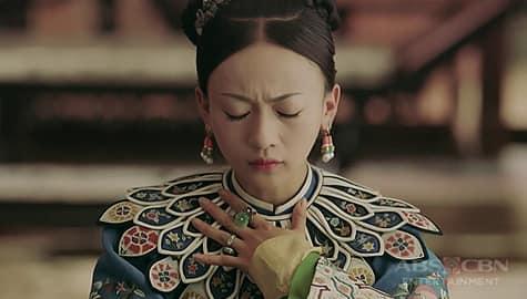 Story Of Yanxi Palace: Ying Luo, muli na namang nagkasakit Image Thumbnail