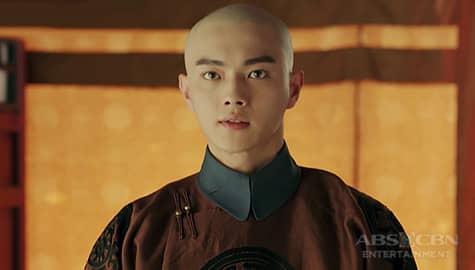 Story Of Yanxi Palace: Ang pagbabalik ni Lord Fu Heng sa palasyo Image Thumbnail