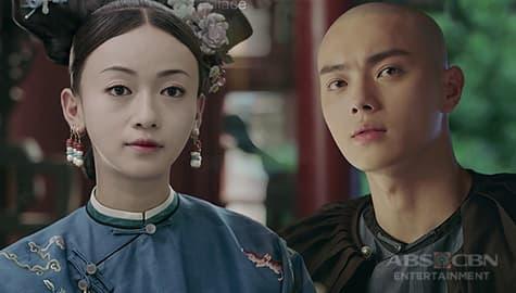 Story Of Yanxi Palace: Fu Heng, pilit parin iniisip ang nangyari sa nakaraan nila ni Ying Luo Image Thumbnail