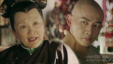 Story Of Yanxi Palace: Empress Dowager, binigyan ng payo si Emperor Qian Long tungkol sa kanyang desisyon sa tatay ni Empress Xian Image Thumbnail