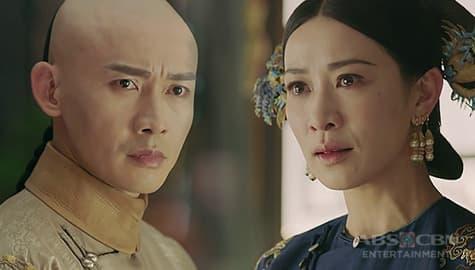 Story Of Yanxi Palace: Empress Xian, binalaan si Emperor Qian Long tungkol sa Empress Dowager Image Thumbnail