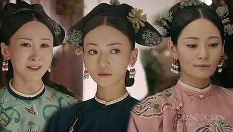 Story Of Yanxi Palace: Ying Luo, pinagtutulungan nina Lady Yu at Noble Consort Chun Image Thumbnail