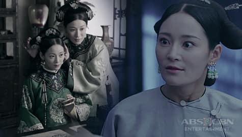 Story Of Yanxi Palace: Ang pagkamatay ni Noble Consort Chun Image Thumbnail