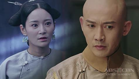Story Of Yanxi Palace: Emperor Qian Long, nalaman na ang kalokohan ni Noble Consort Chun Image Thumbnail