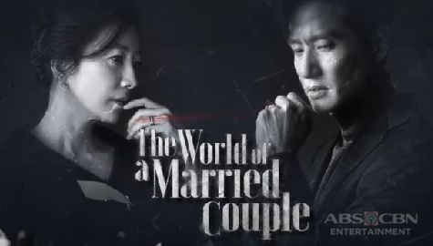 TEASER: The World of a Married Couple, coming this June 15 on Kapamilya Channel! Image Thumbnail