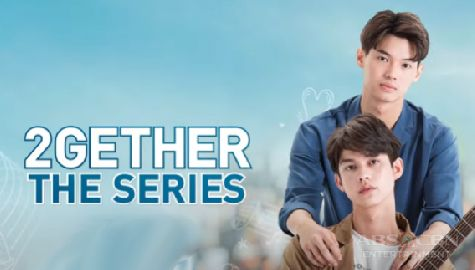2GETHER The Series: Makikilala niyo na sina Sarawat at Tine sa Kapamilya Channel!