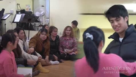 Aja! Aja! Tayo sa Jeju: Ajakada, binisita ang ating mga kababayan sa Jeju Image Thumbnail