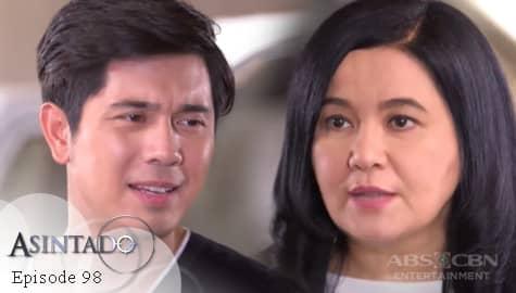 Asintado: Gael, hindi kinagat ang bagong plano ng kanyang Ina | Episode 98 Image Thumbnail