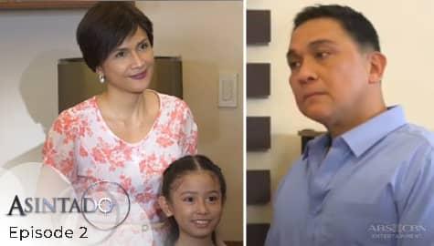 Asintado: Samantha, masaya nang makilala si Gael | Episode 2 Image Thumbnail