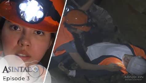 Asintado: Ana, iniligtas sa kapahamakan si Gael | Episode 3 Image Thumbnail