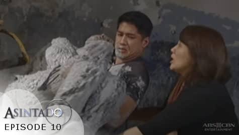 Asintado: Celeste at Xander, iniligtas ang buhay ni Ana | Episode 10 Image Thumbnail