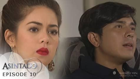 Asintado: Samantha, ginamit sa kanyang plano ang kahinaan ni Gael | Episode 10 Image Thumbnail