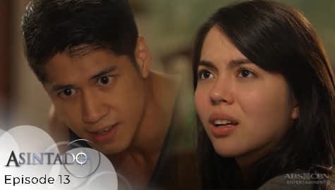 Asintado: Ana, ipinagtanggol si Gael sa paratang ni Xander | Episode 13 Image Thumbnail